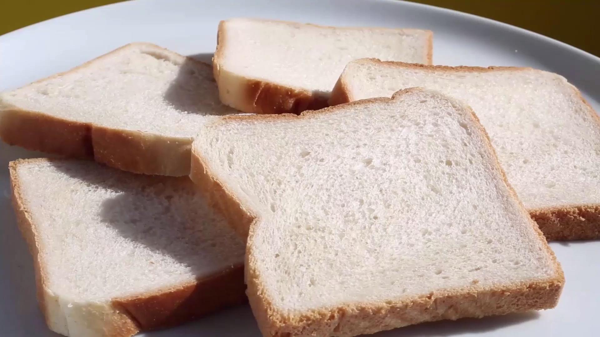 Worst Grocery Store Breads