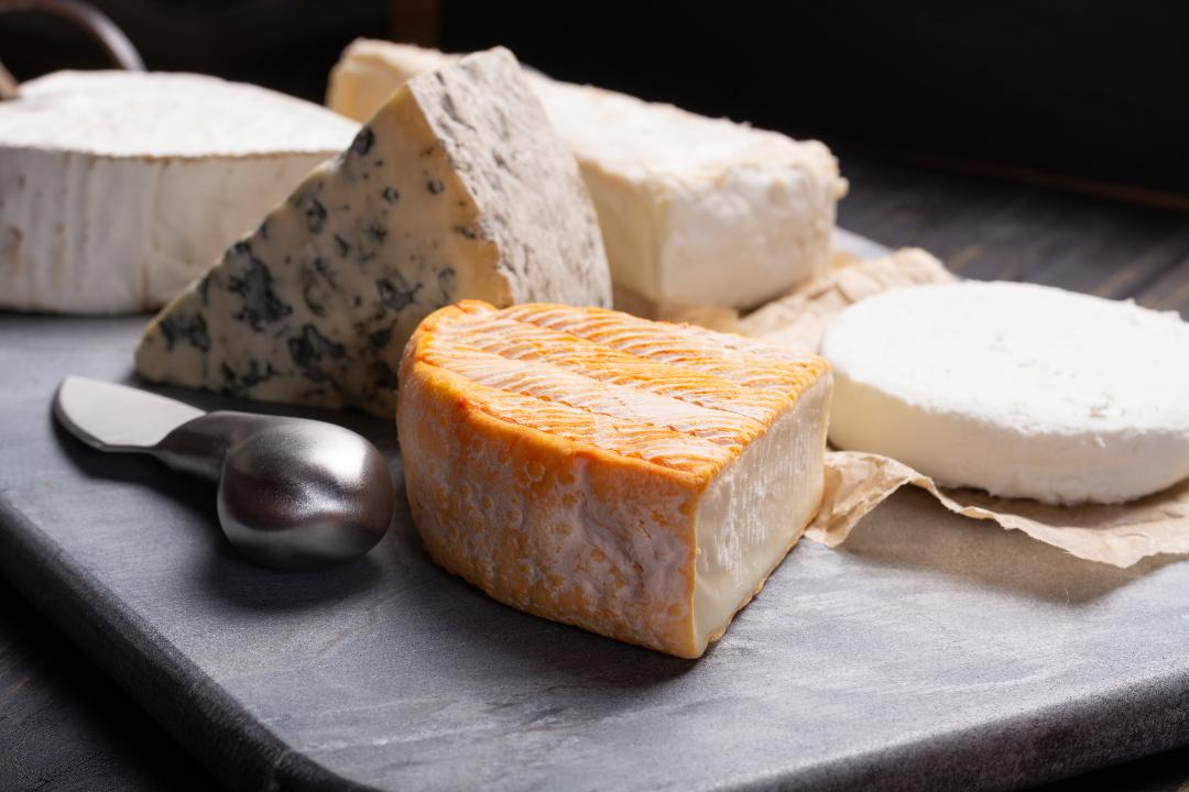 The 10 Best Cheeses To Buy At Trader Joes According To