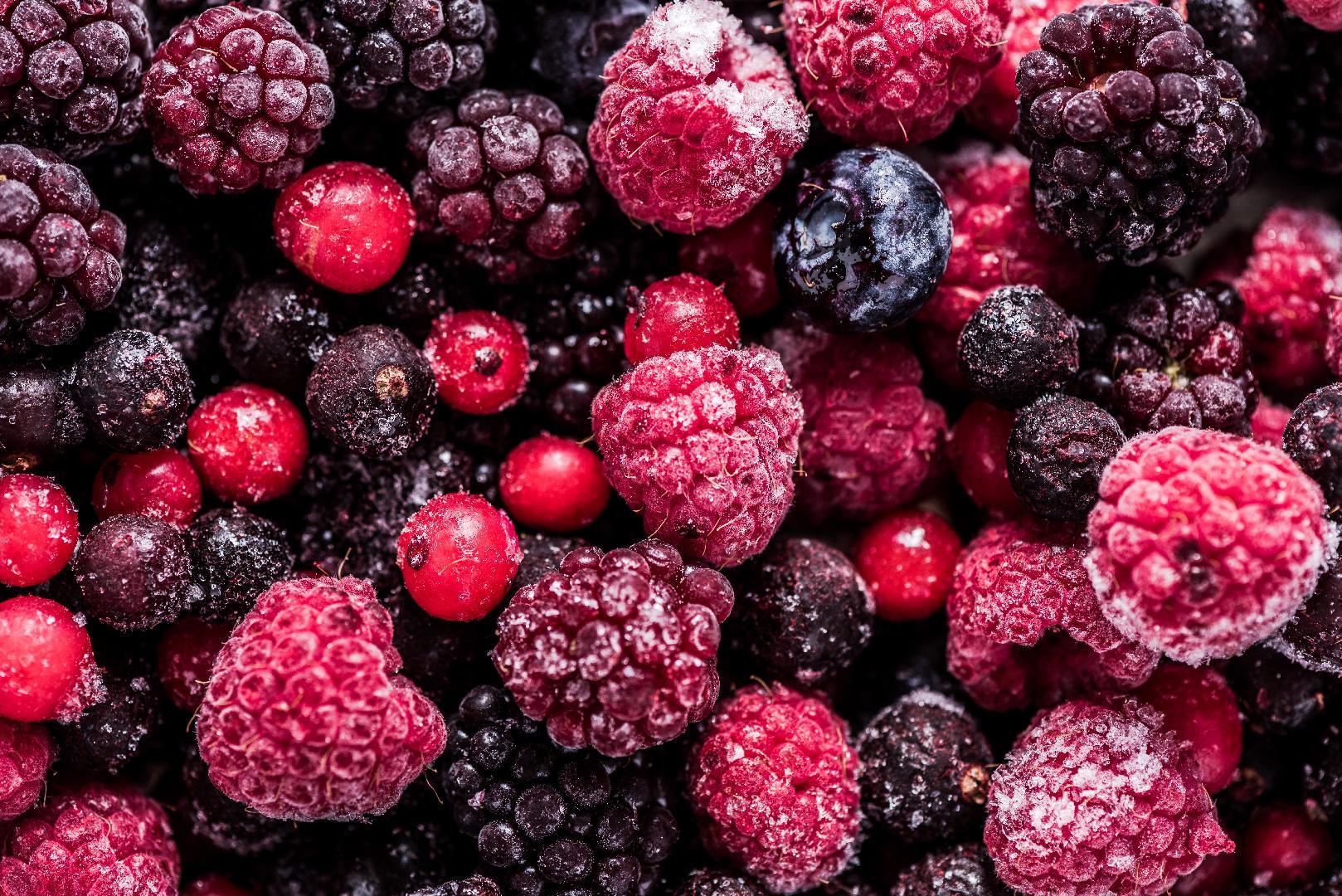 Costco and Kroger Recall Frozen Berries for Possible Hepatitis A