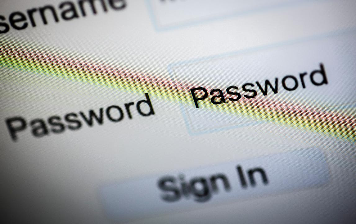 How to Create a Strong Password MONEY
