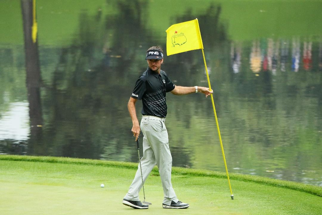 A Brief History of the Biggest Prize in Golf MONEY