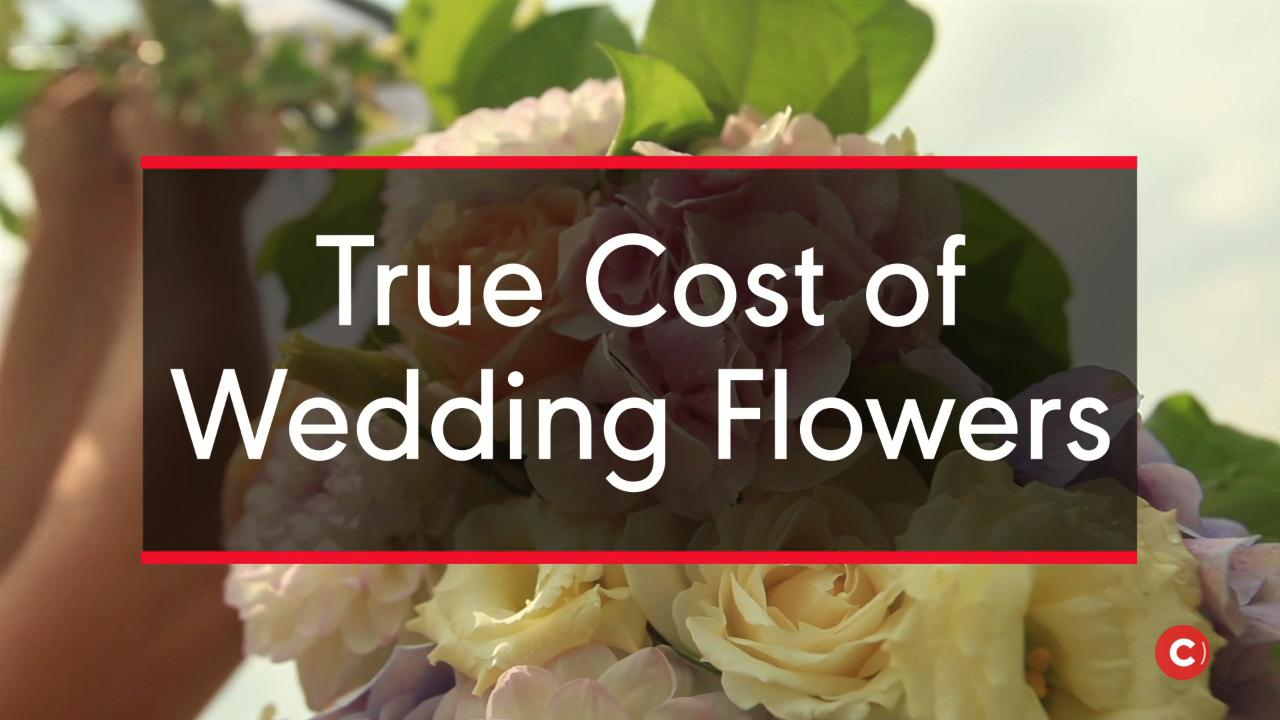 How Much Do Wedding Flowers Cost? - Southern Living