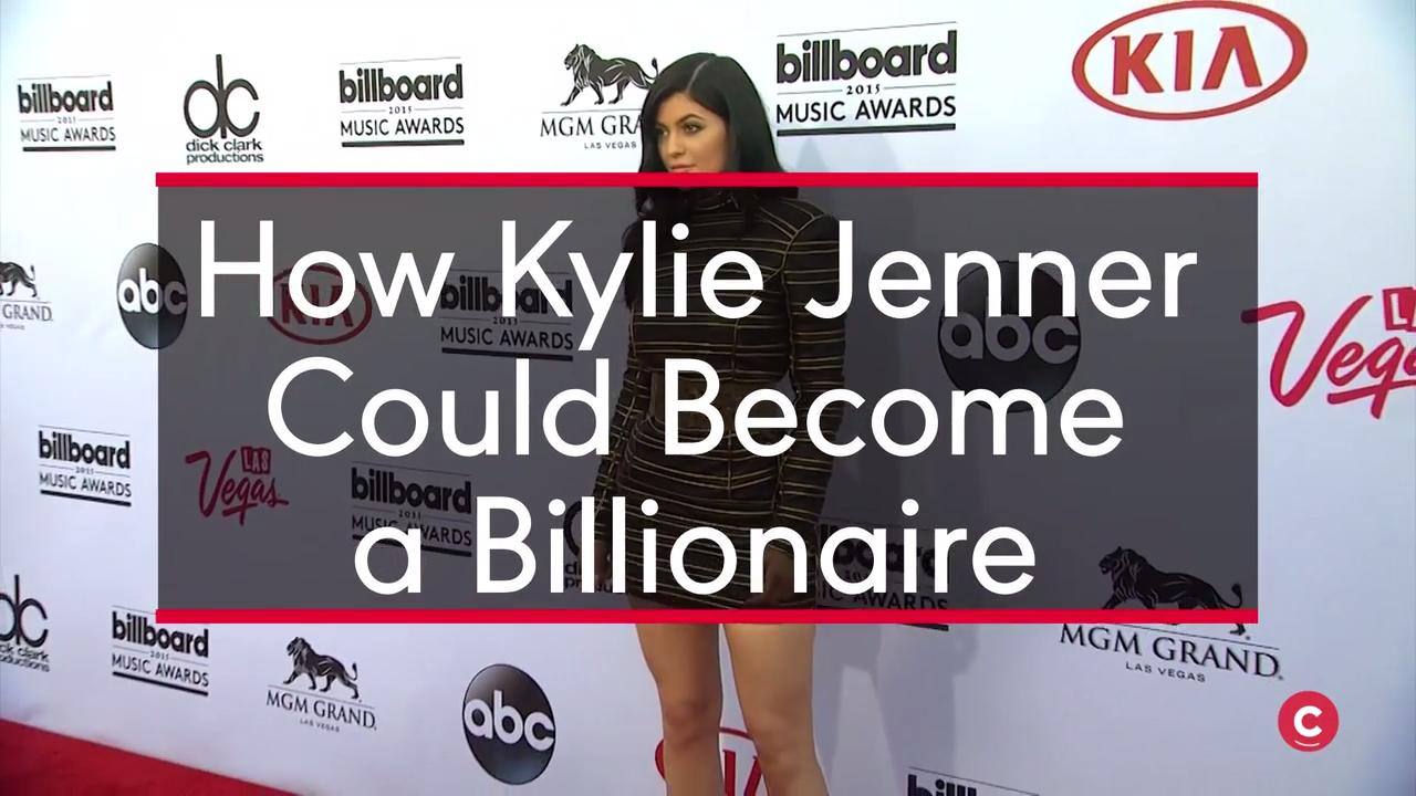 d99540455 How Kylie Jenner Could Become a Billionaire