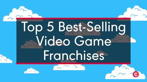 Most Successful Video Game Franchises