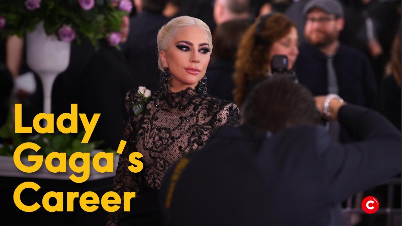 e3fc797381d04 Lady Gaga's next album, LG6: Everything we know so far | EW.com