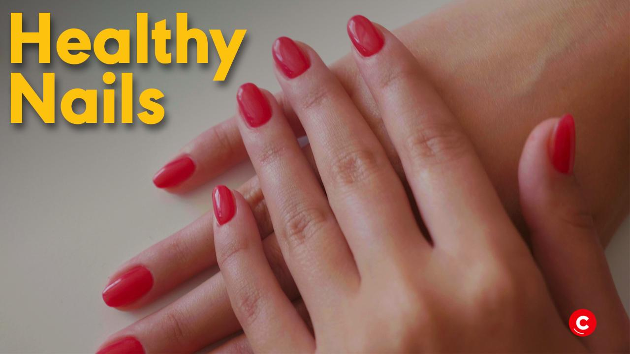 How to Repair Damaged Nails After Acrylics - How to Get Healthy ...