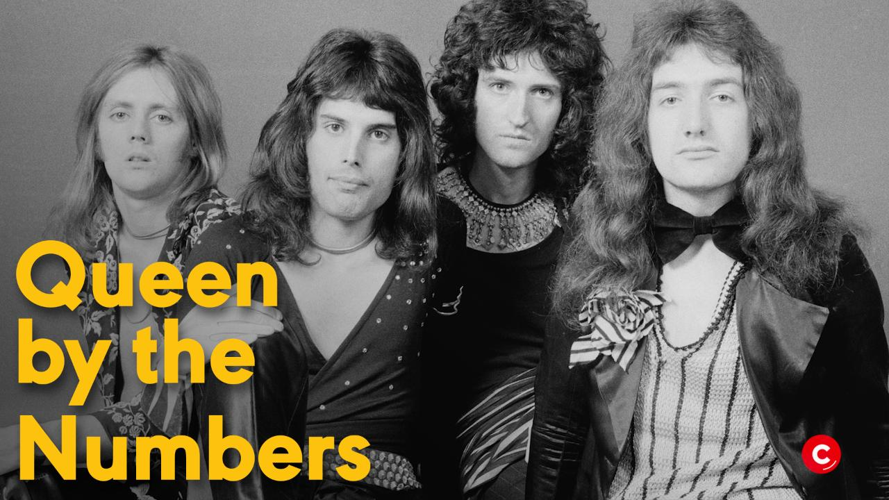 How 'Bohemian Rhapsody' crafted the historic recording of the iconic