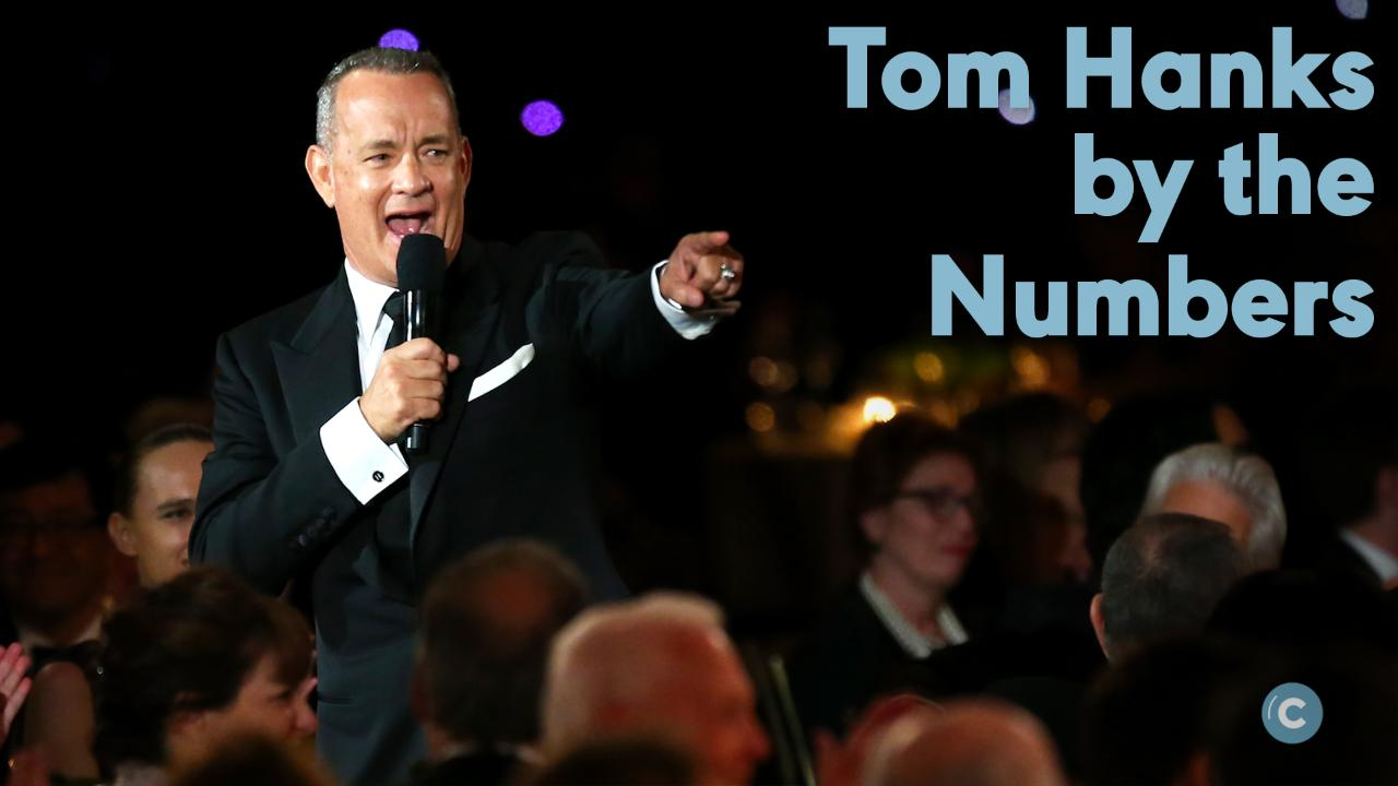 See Tom Hanks as Mister Rogers in new A Beautiful Day in the