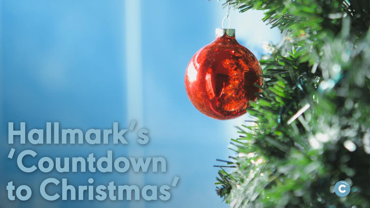 Actor Porno Tony Duart hallmark's 'countdown to christmas'the numbers