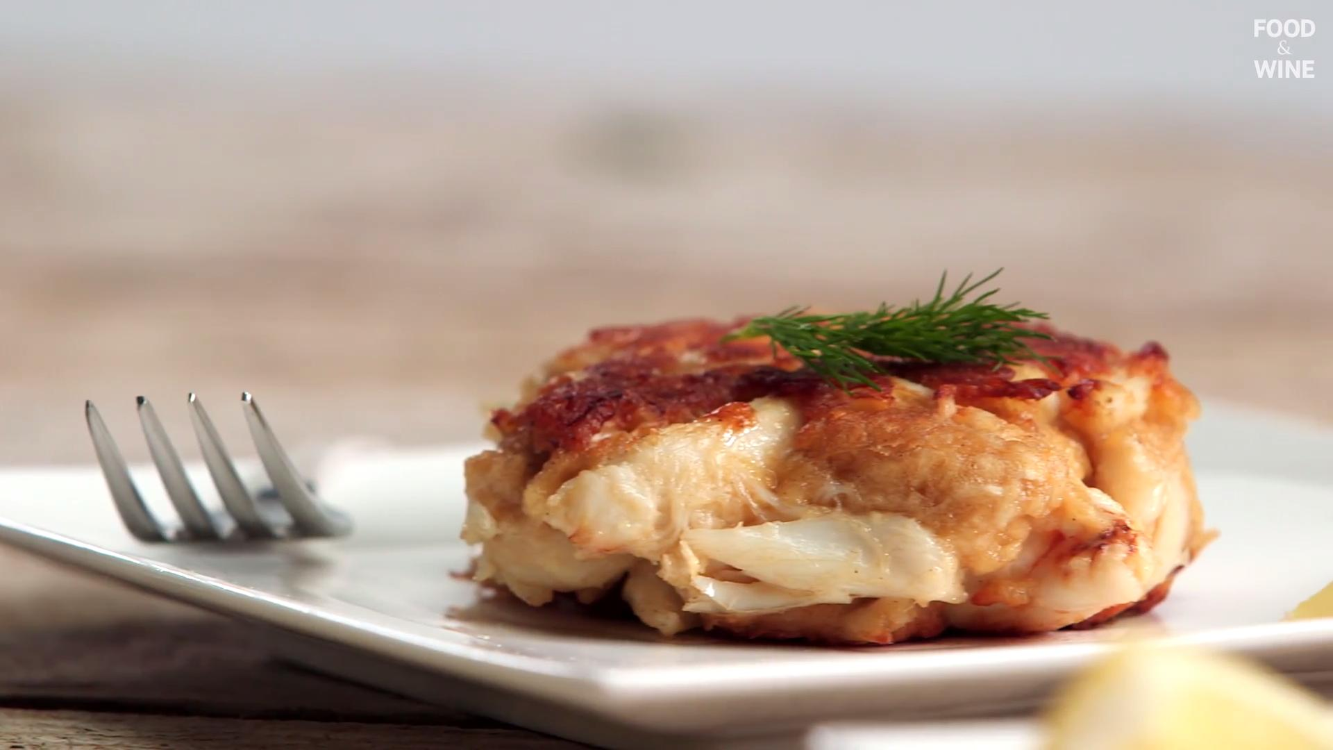 Can you make crab cakes without mayonnaise