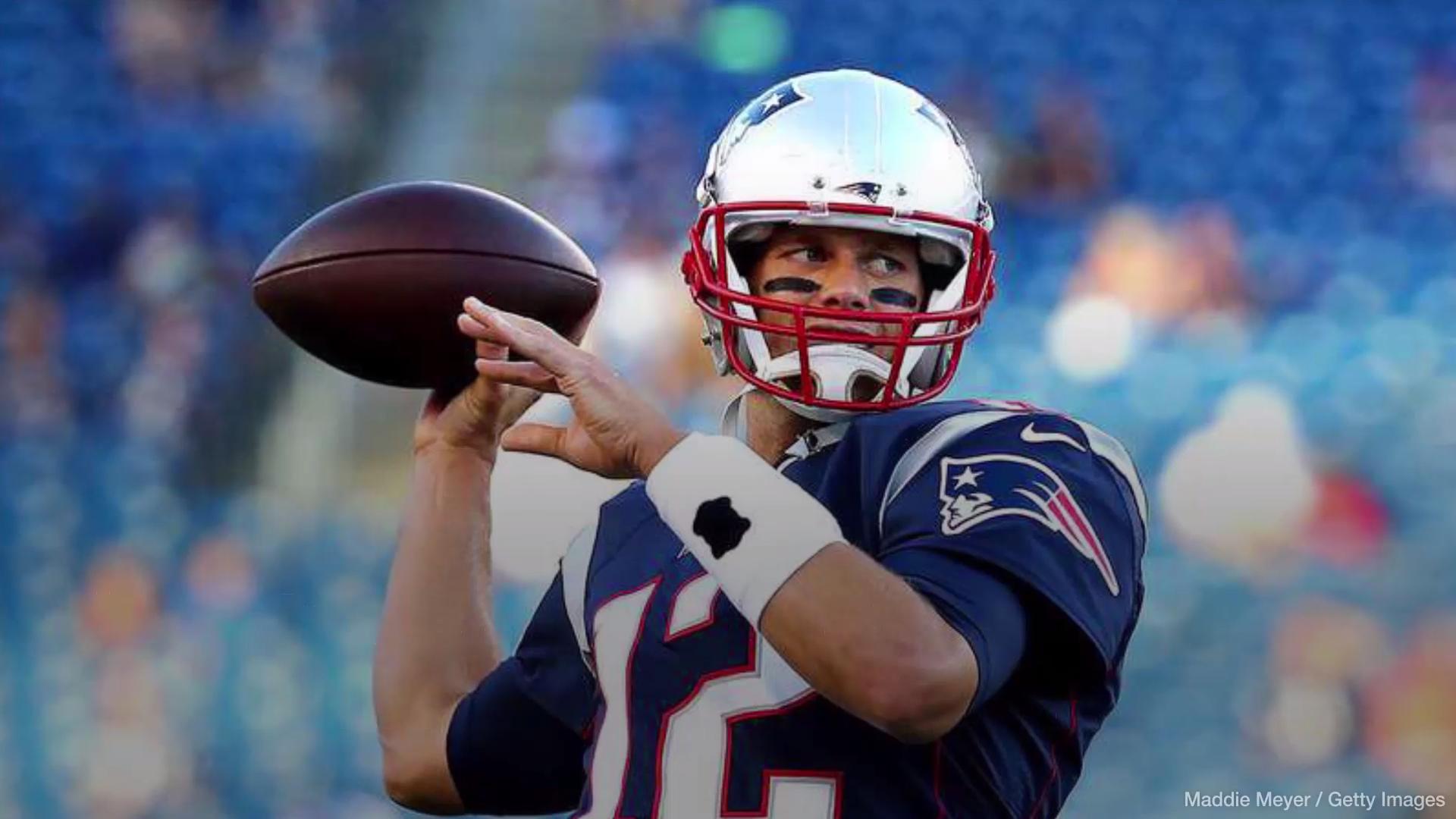 Tom Brady's Diet