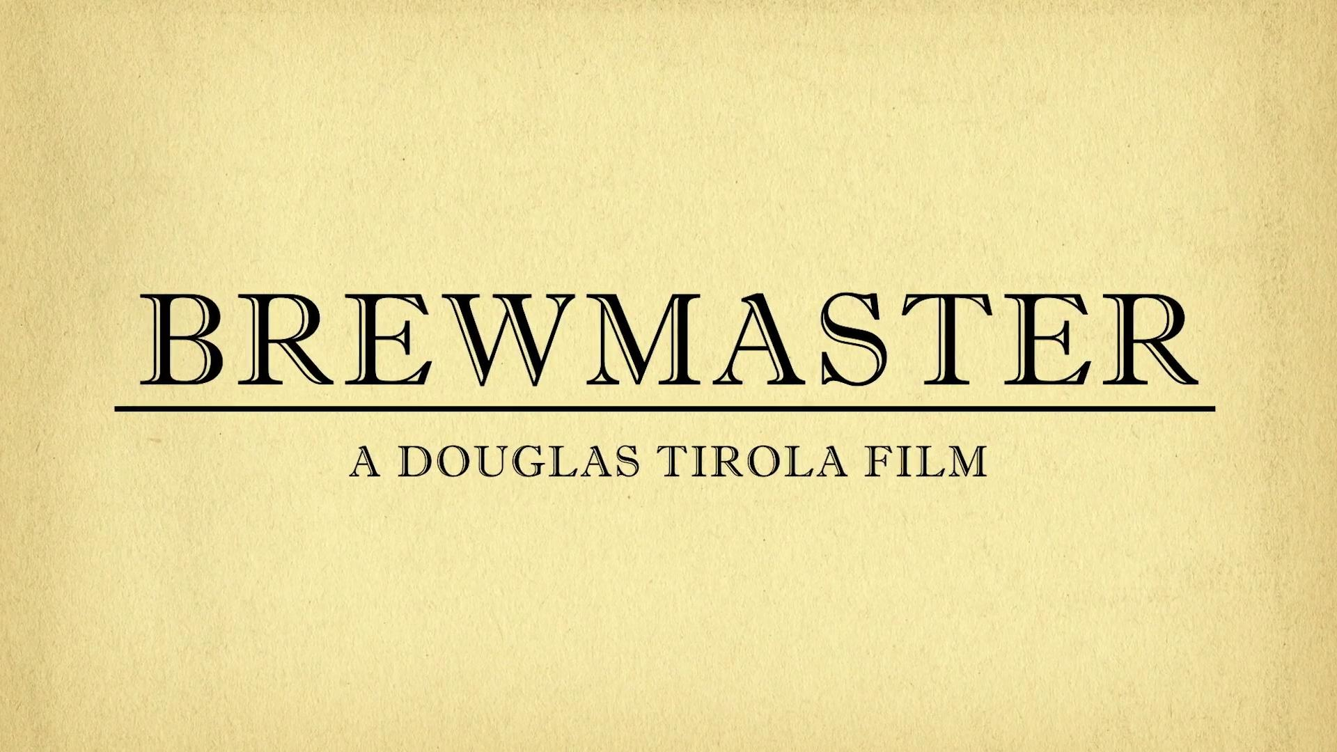 'Brewmaster' Documentary Is a Portrait of Craft Beer Culture