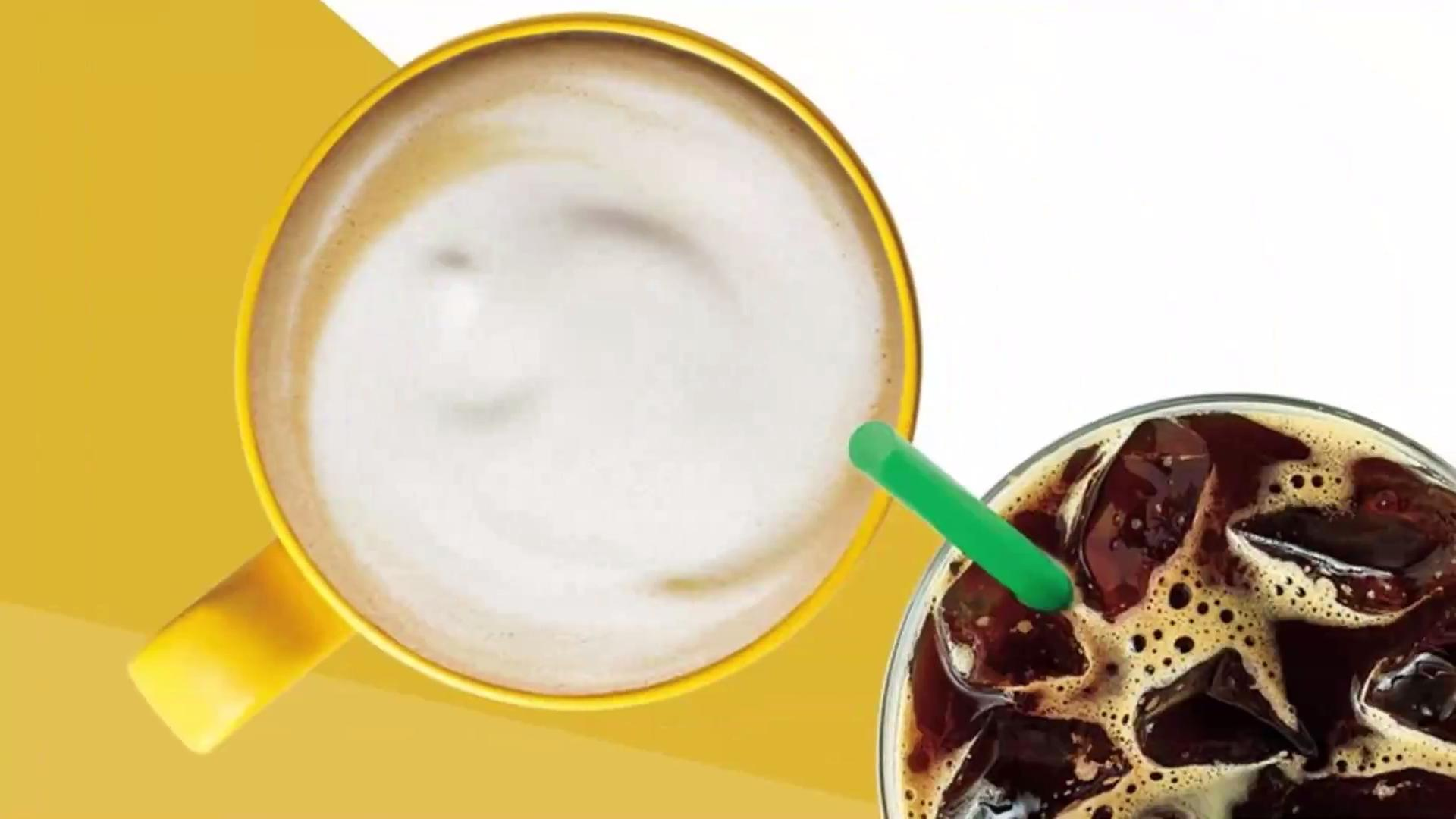 With Blonde Espresso, Starbucks Puts Even More Choices on Its Menu ...