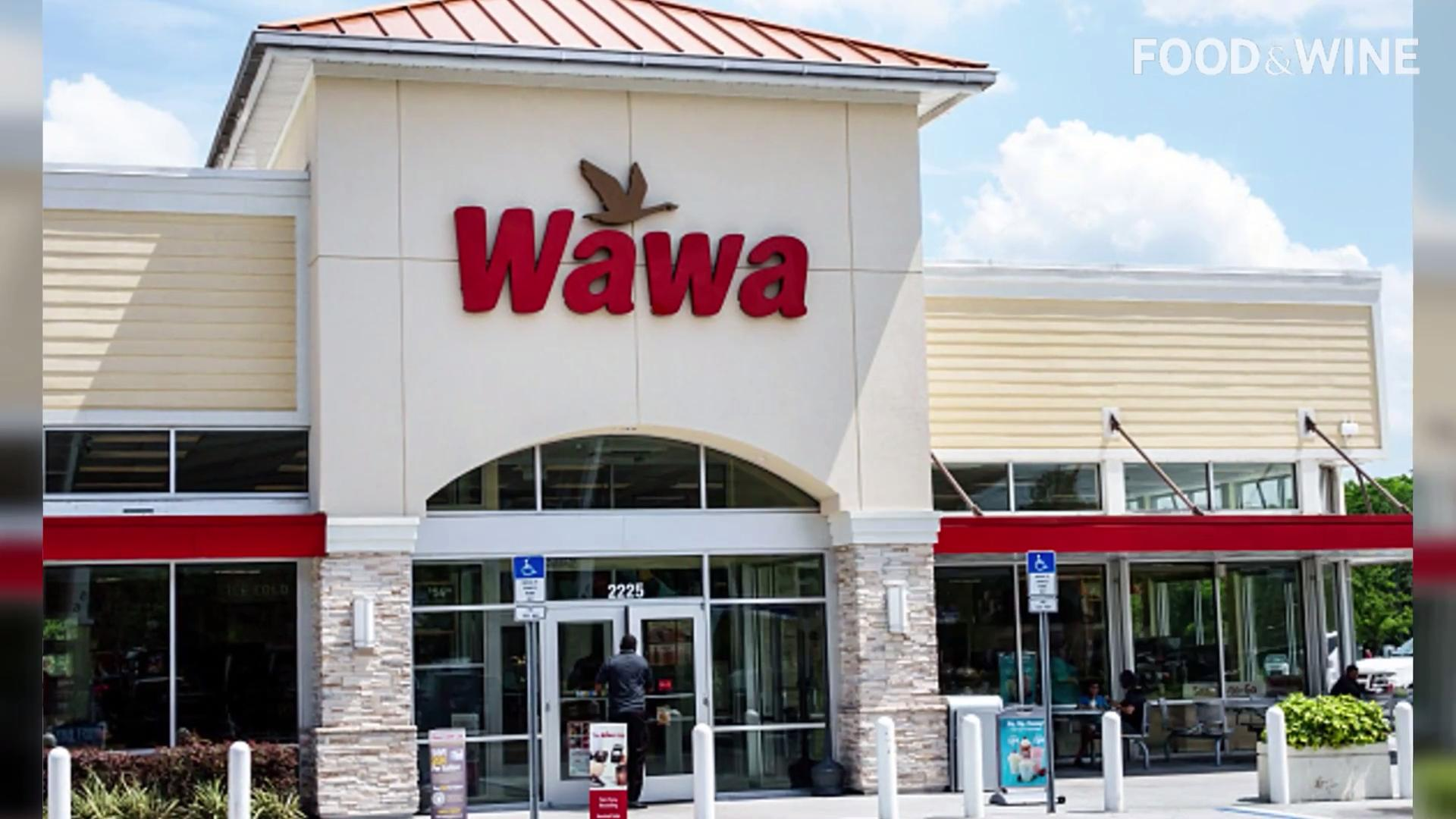 World\'s Largest Wawa Set to Open in Philadelphia | Food & Wine