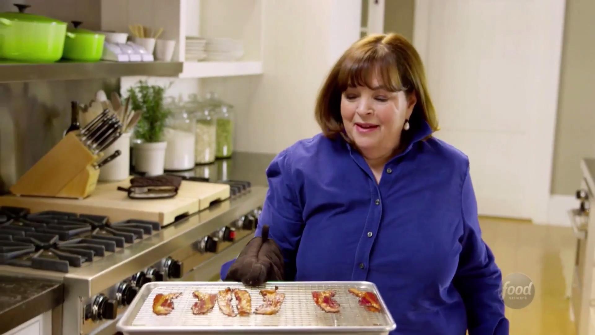 Ina Garten Reveals A Recipe From Her New Cookbook Food Wine
