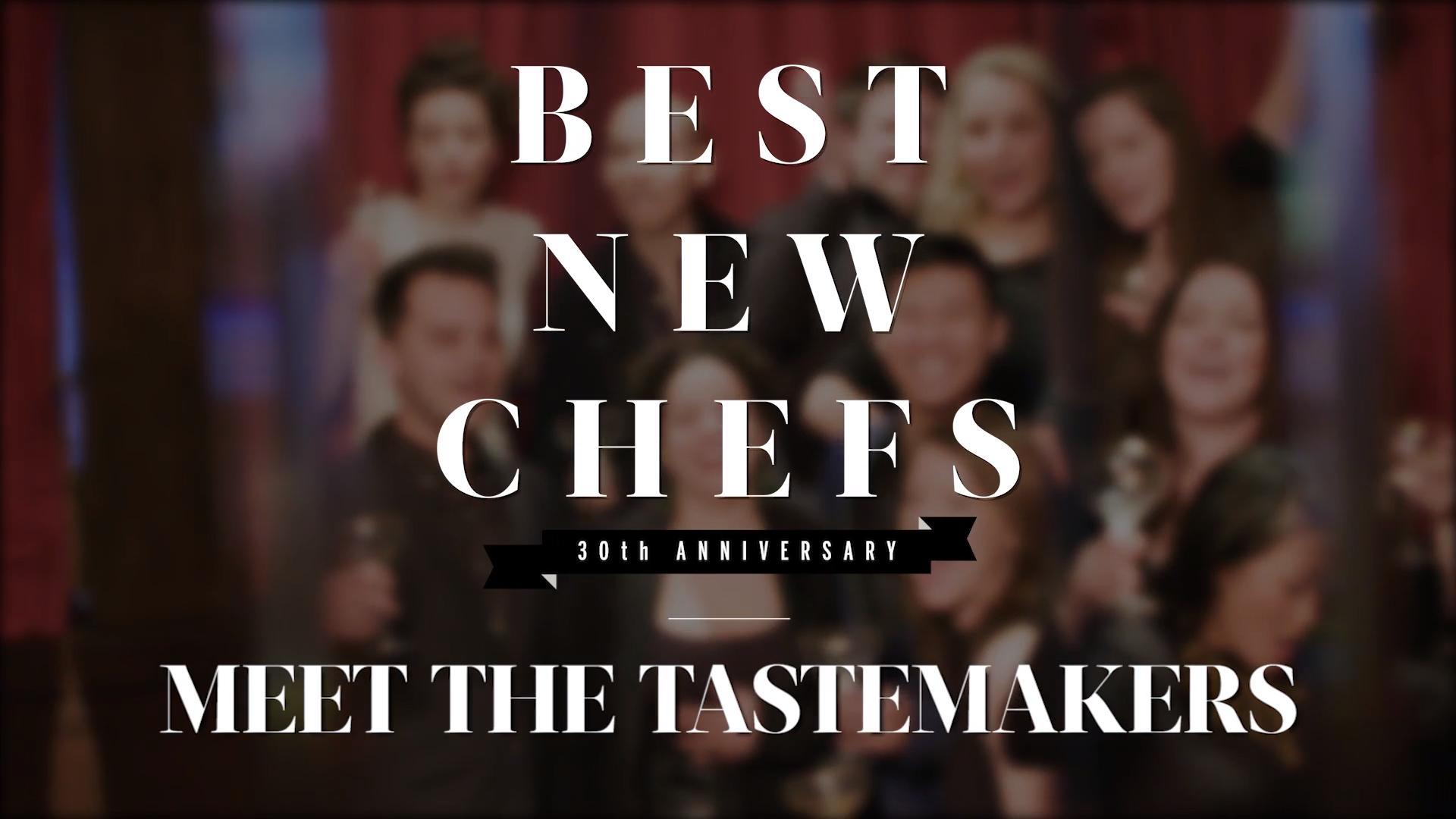 Food & Wine Best New Chefs 2018: Meet the New Class