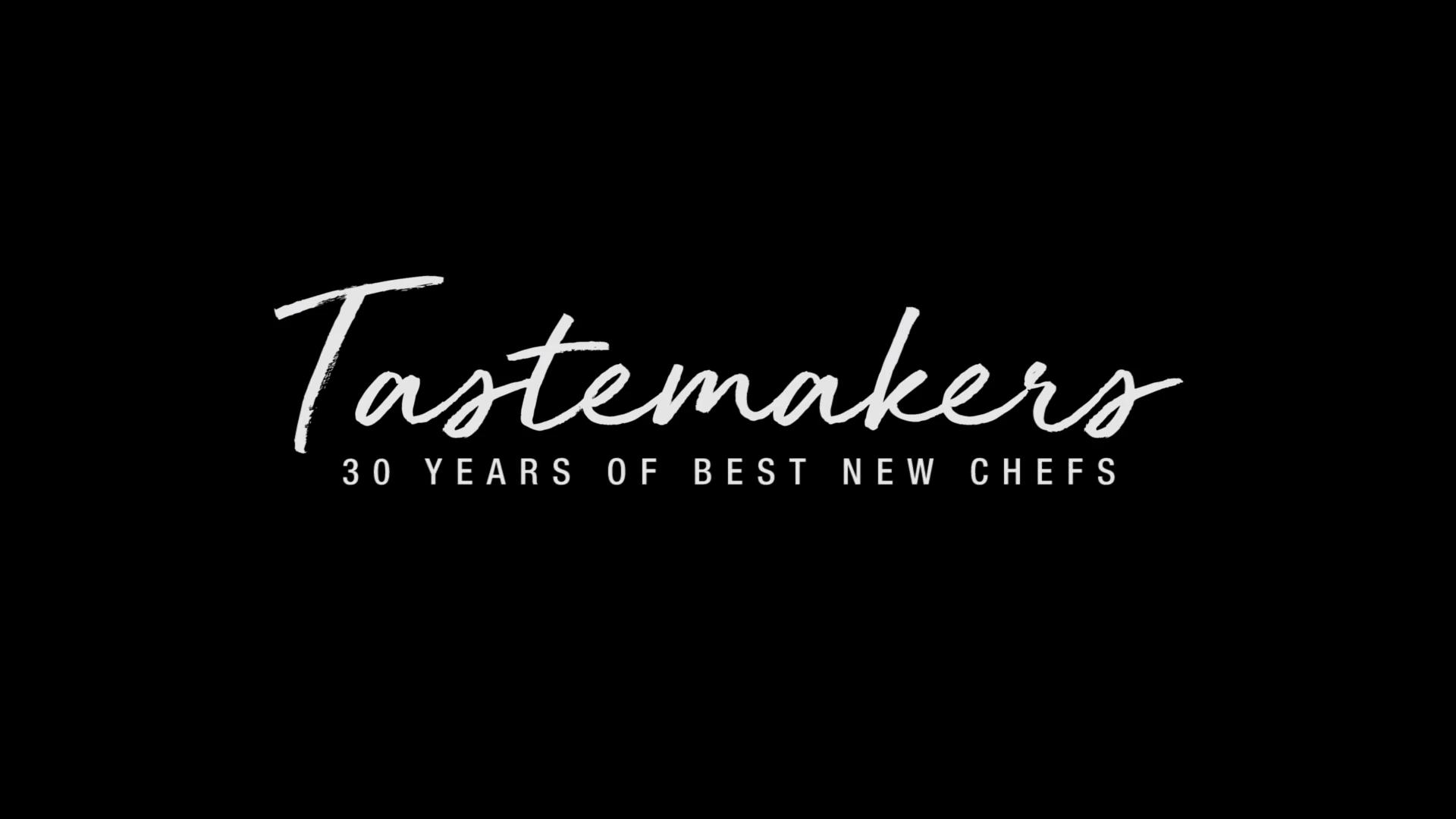 Tastemakers: How Three Decades of Food & Wine Best New Chefs Shaped Dining in America