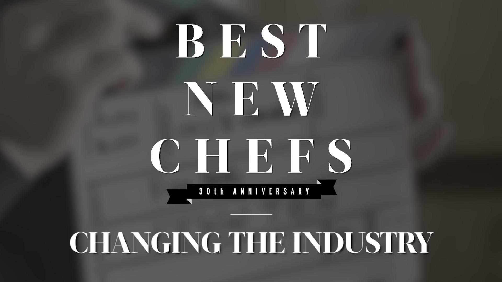 Food & Wine Best New Chefs 2018: Change for Good in the Restaurant Industry