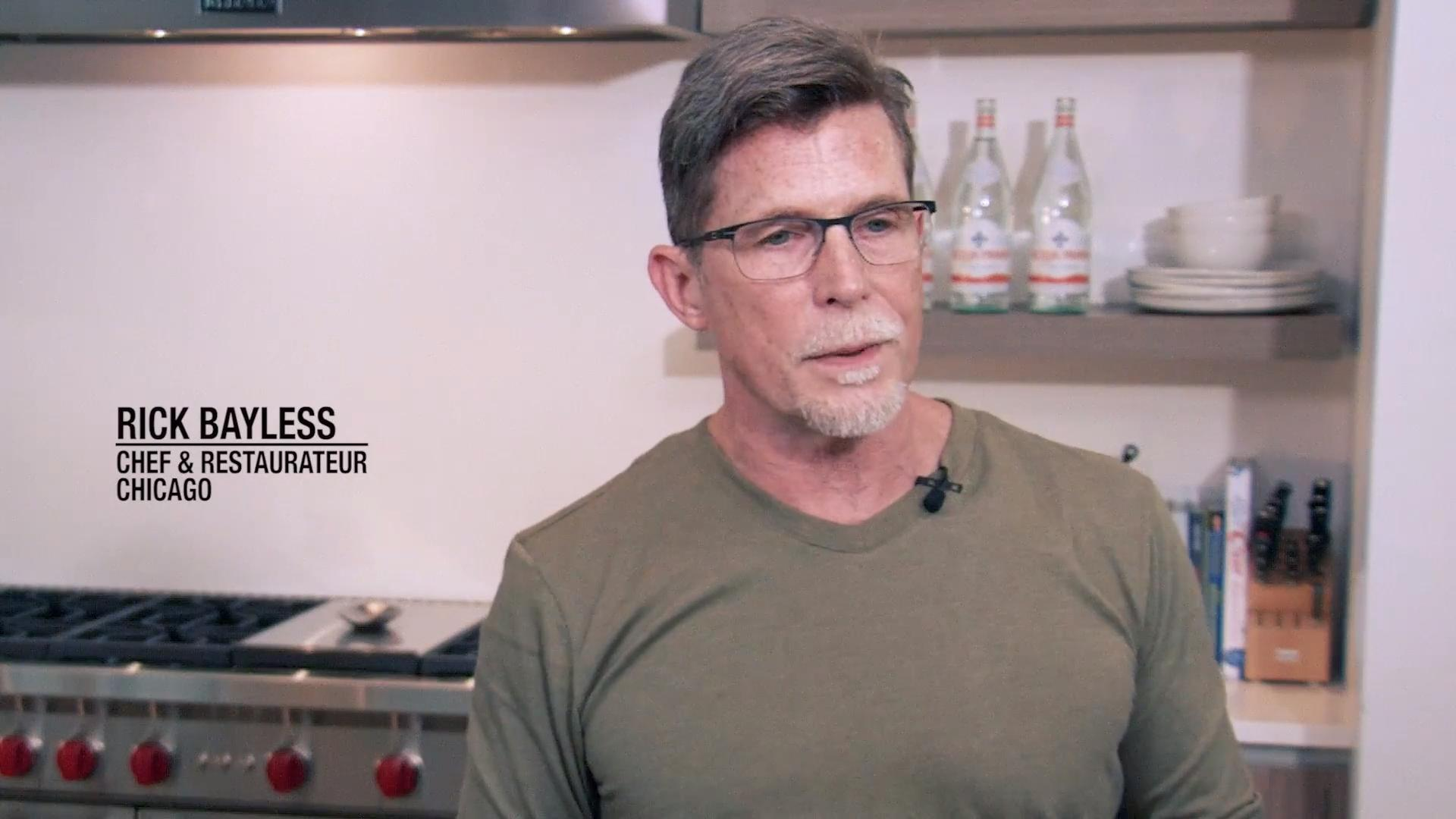Rick Bayless Interview: On Mentorship and the State of the Restaurant Industry Today