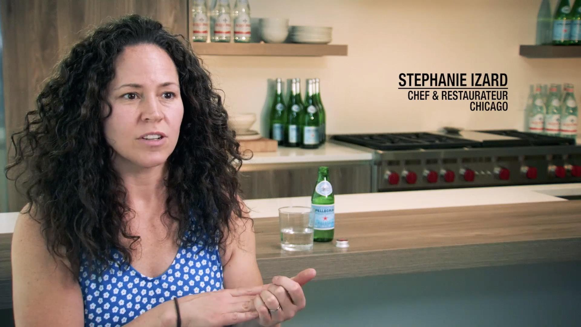 Stephanie Izard Interview: On Mentorship and the State of the Restaurant Industry Today