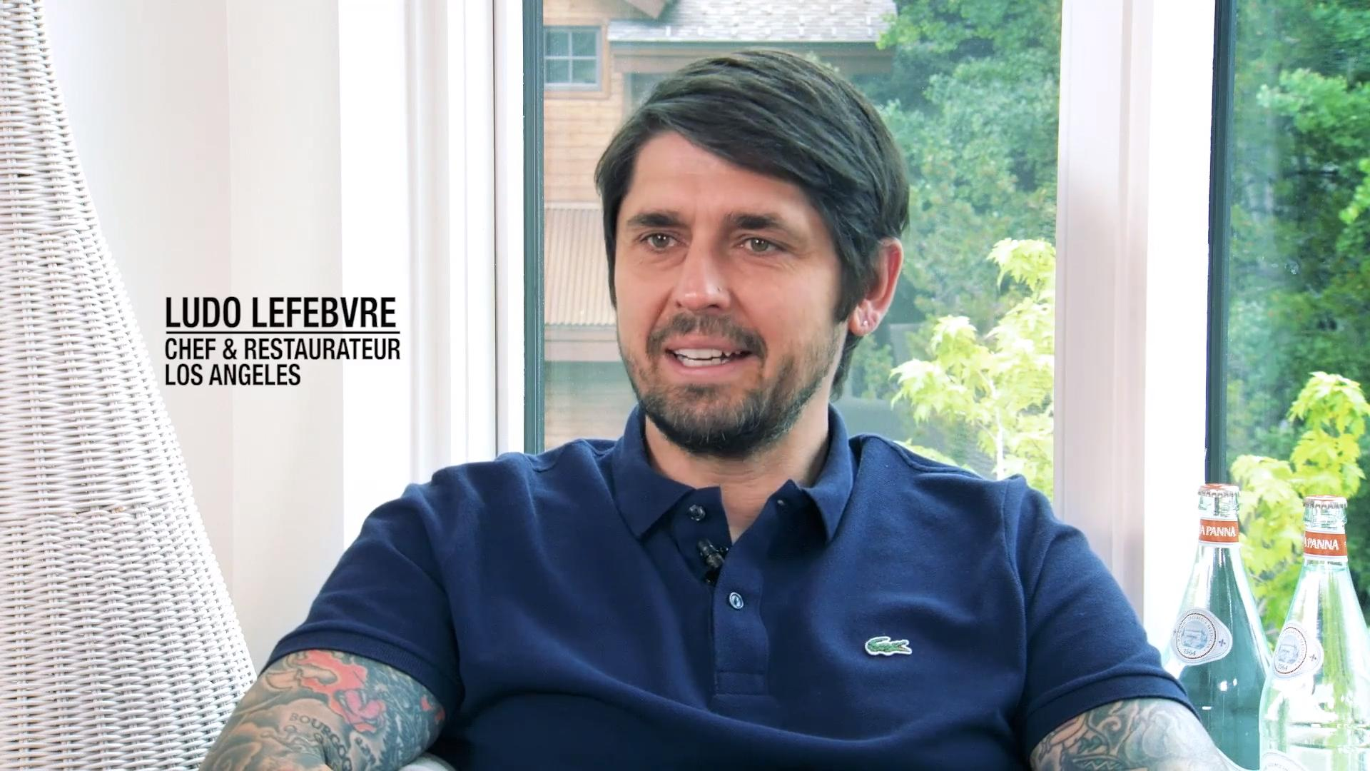 Ludo Lefebvre Interview: On Mentorship and the State of the Restaurant Industry Today