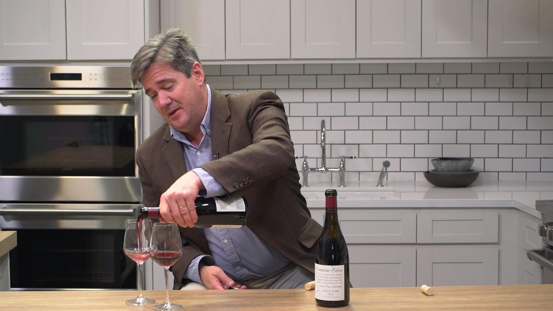We Taste Test Prince Harry and Meghan Markle's $40 Royal Wedding Pinot Noir