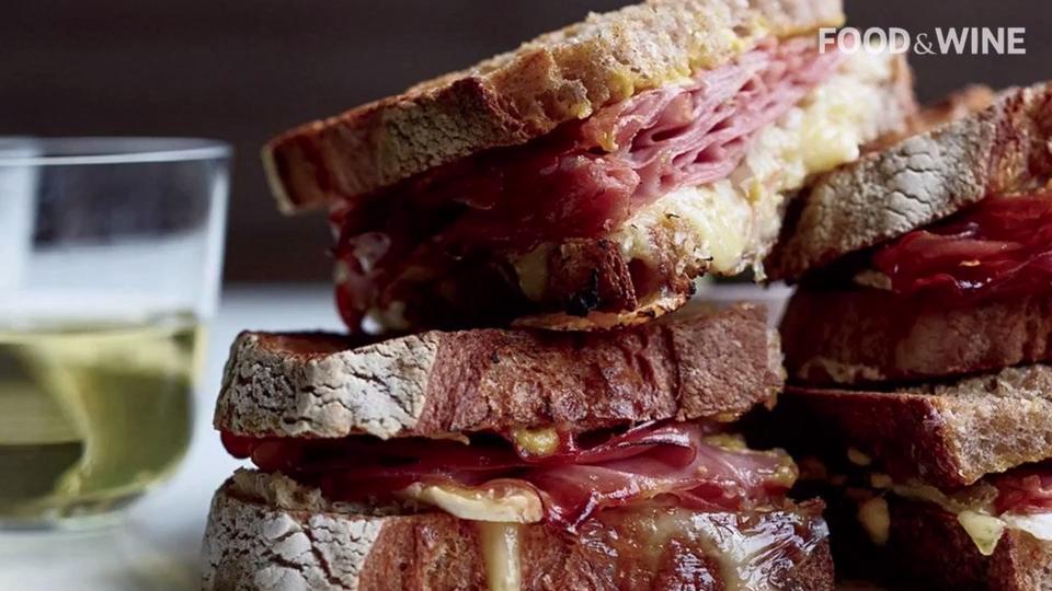 9 Sandwiches That Deserve Their Own Fan Club