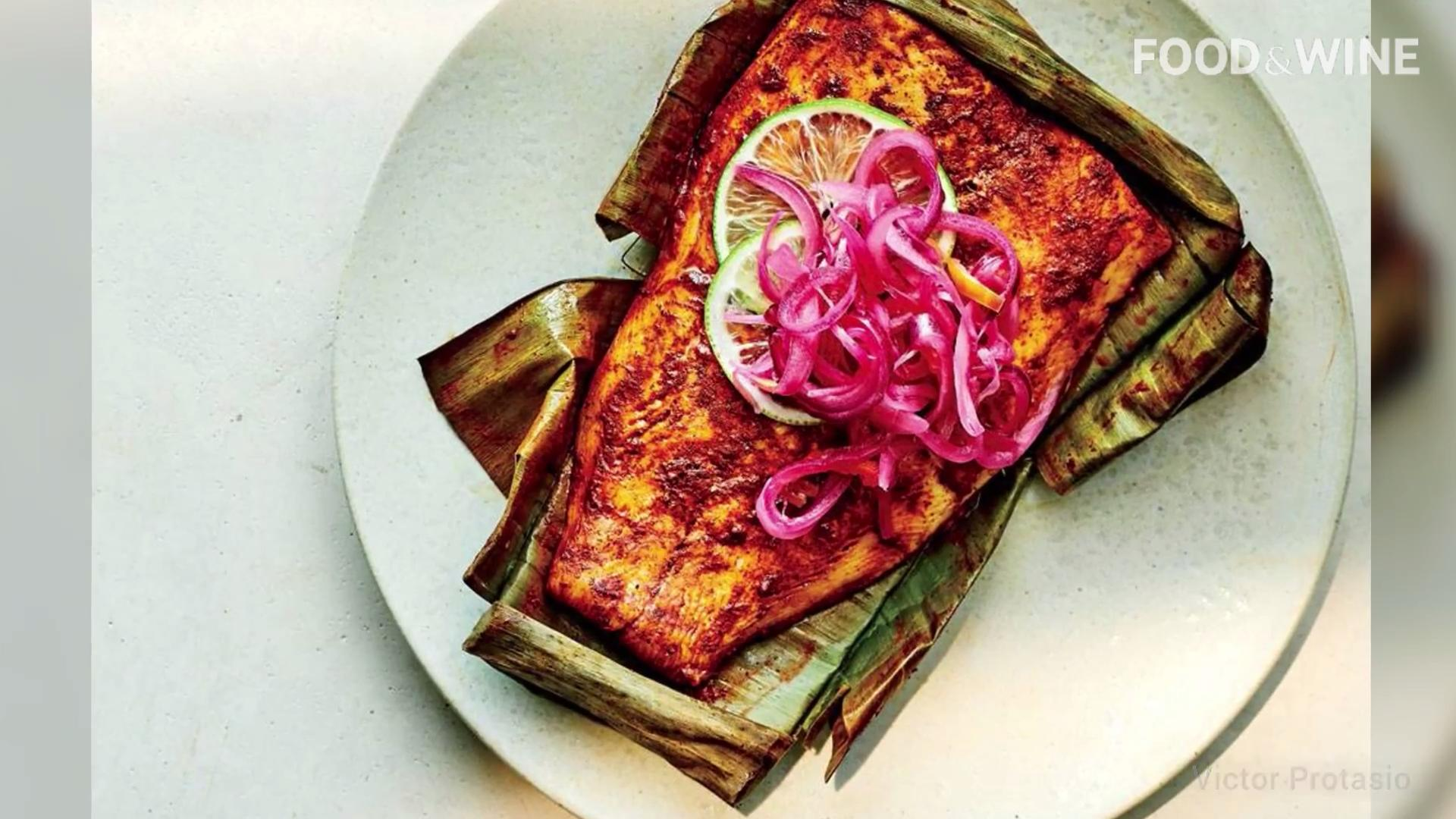 Five Coastal Mexican Dishes to Make This Summer