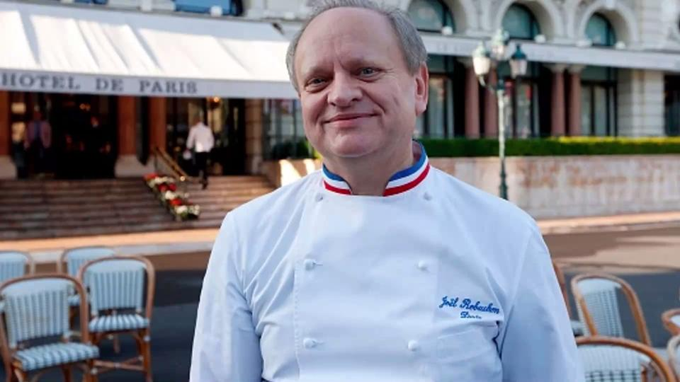 8 Classic Joël Robuchon Recipes to Make This Week