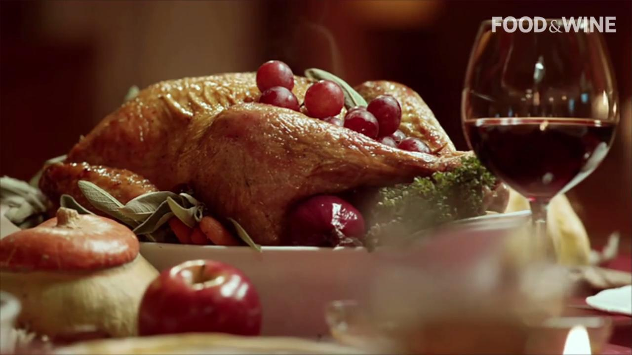 Common Thanksgiving Mistakes and How To Avoid Them