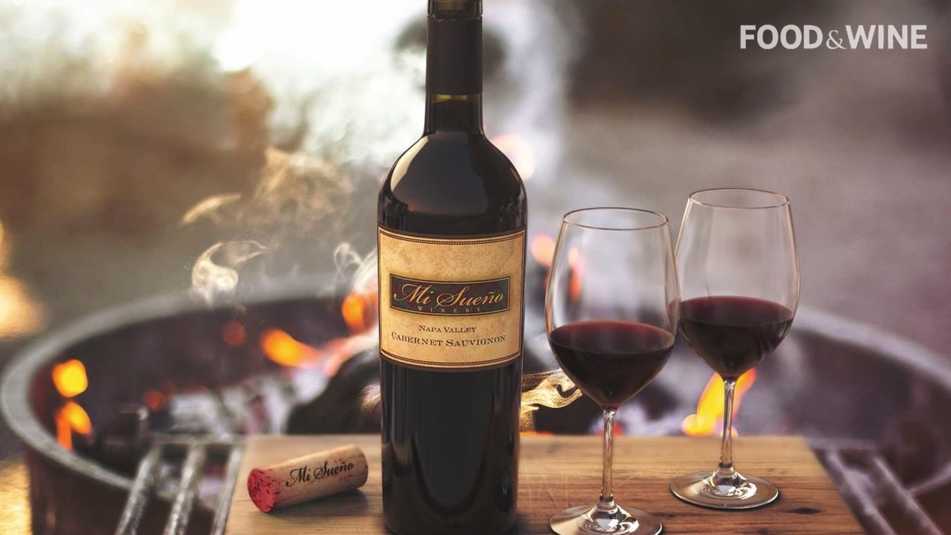 10 Cabernet Sauvignons From Napa Valley That Challenge the 'Reds from California' Stereotype