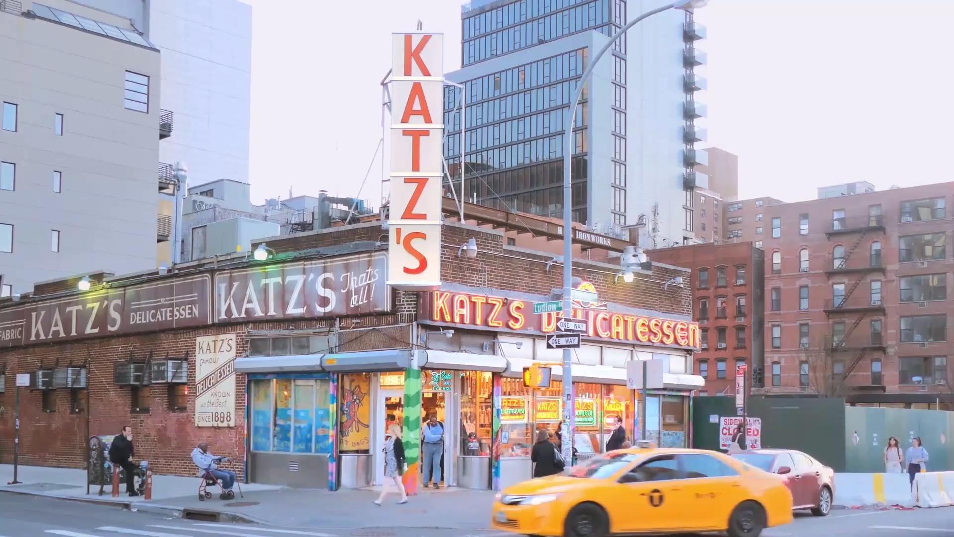 America's Best Jewish Delis