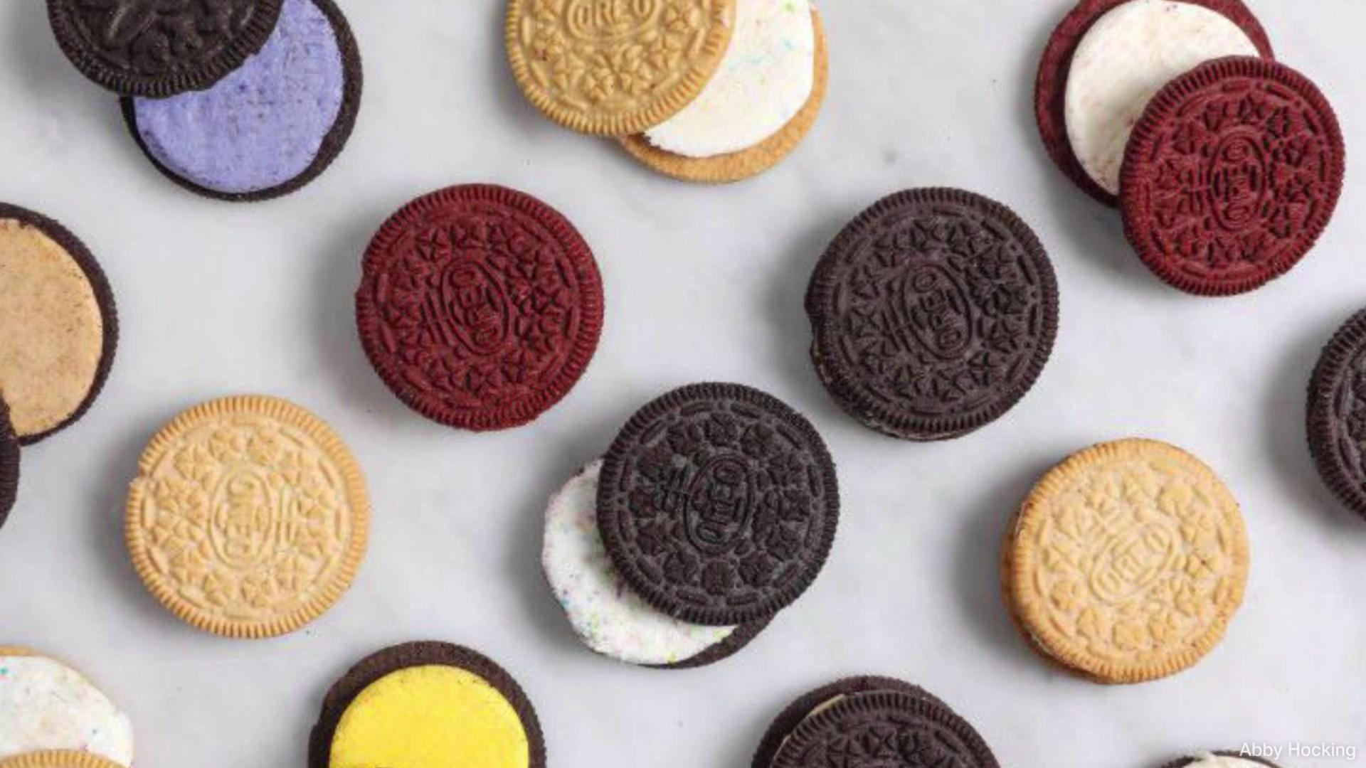 Every Oreo Flavor Taste Tested And Ranked