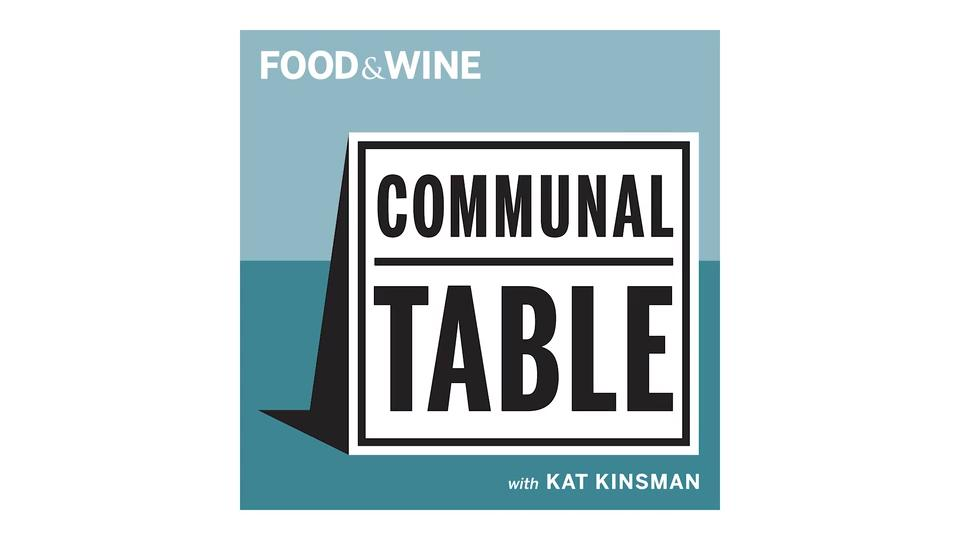 Communal Table Podcast: Samin Nosrat