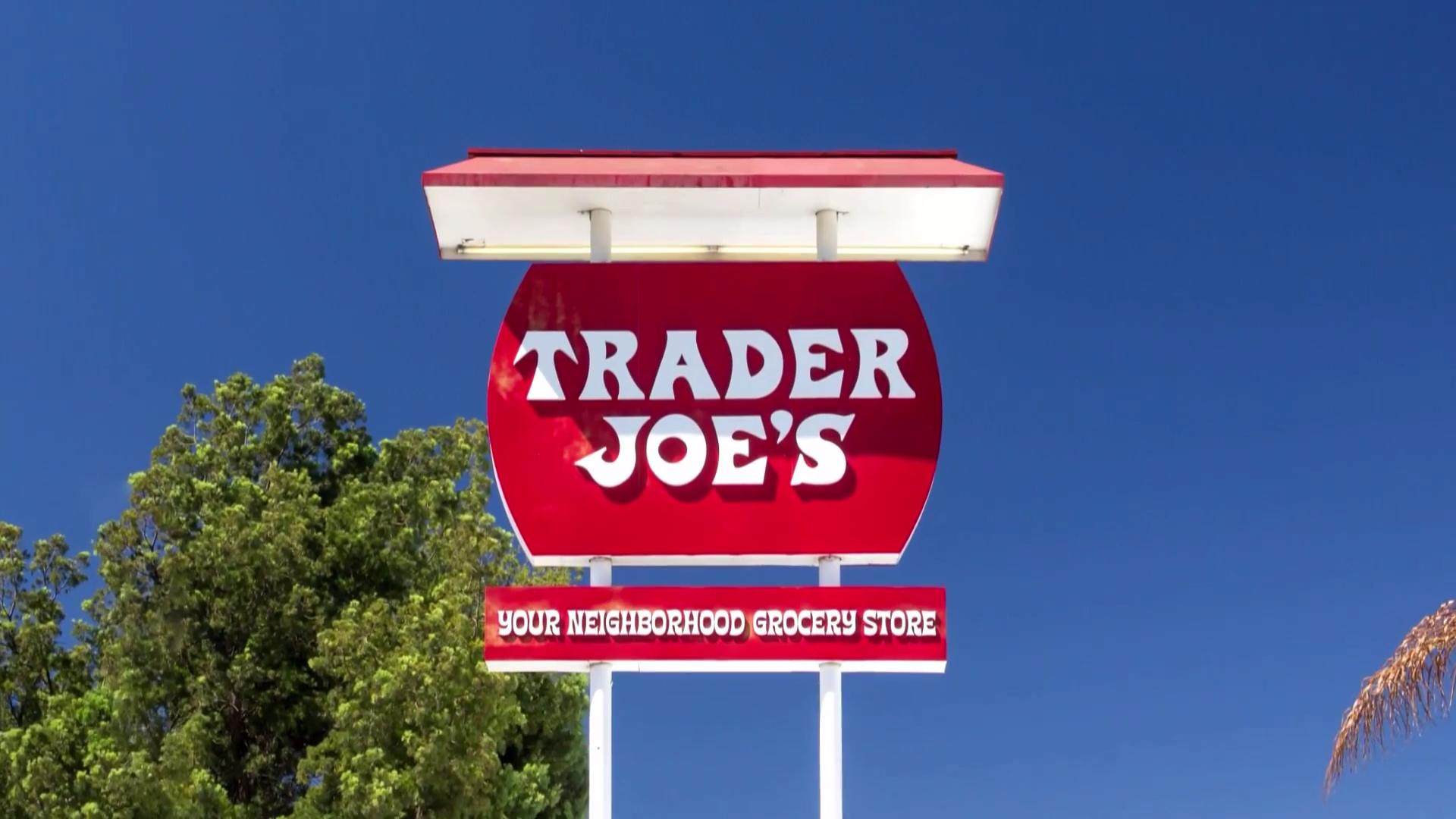 Trader Joe's Is America's Best Employer, According to Forbes