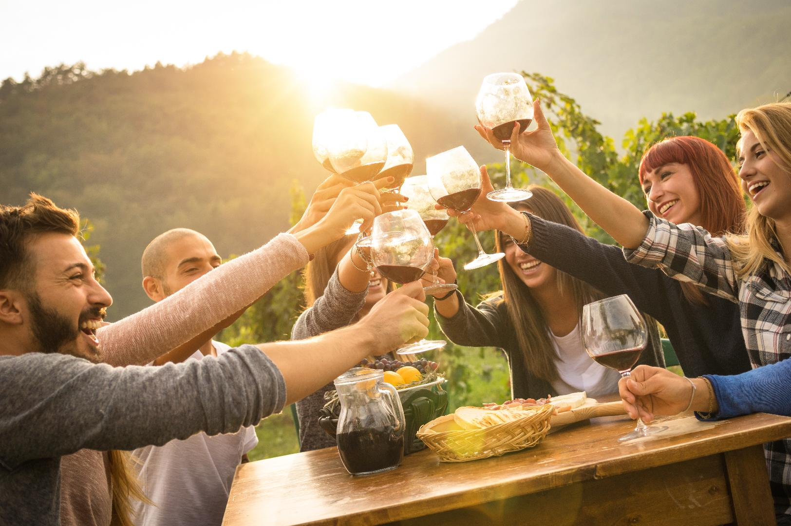 3 Wines We're Loving for Summer