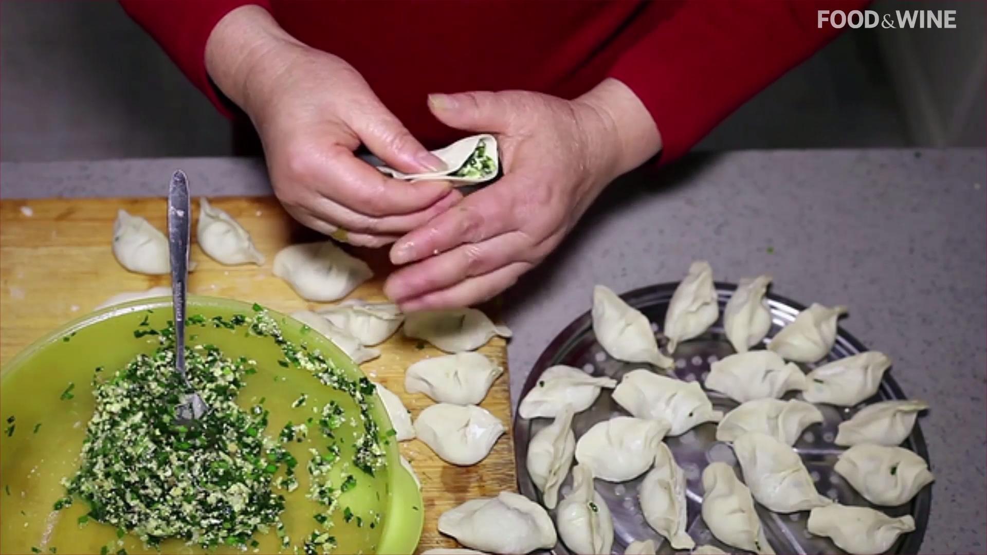 Everything You Need to Make Dumplings