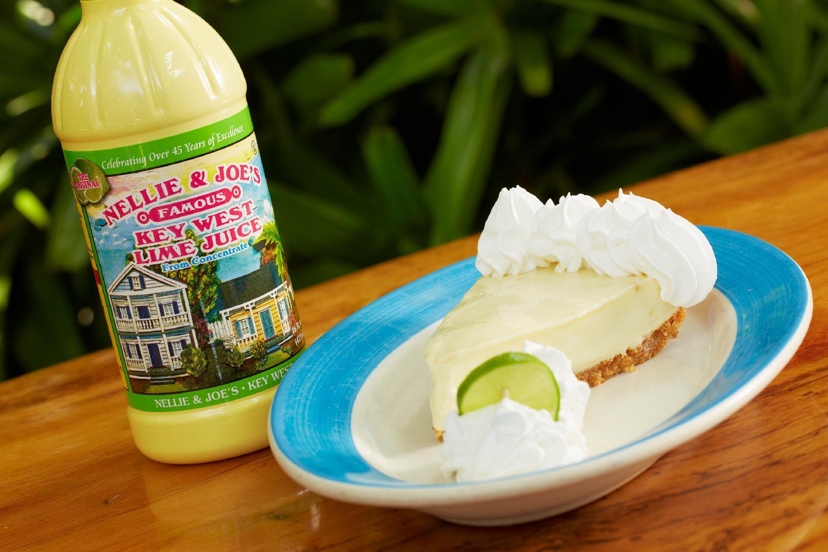 key lime pie ice cream vitamix