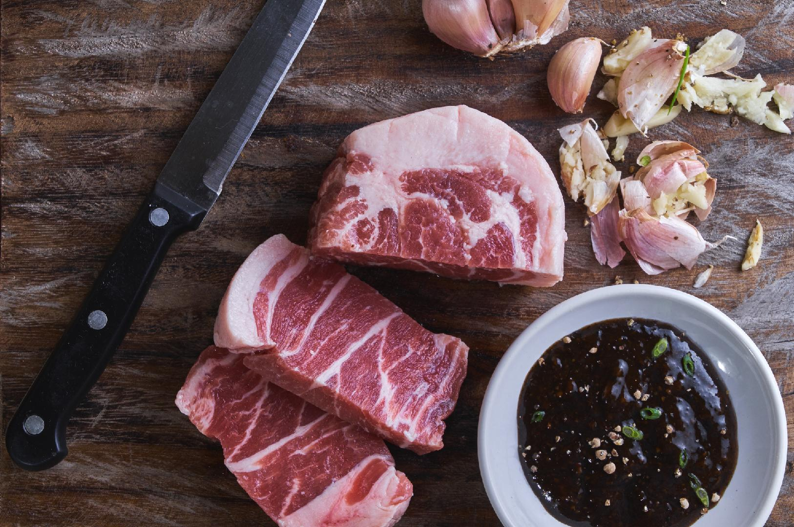 What you should be doing instead of marinating your meat: