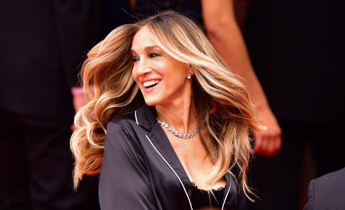 Sarah Jessica Parker's Sauvignon Blanc Launches This September