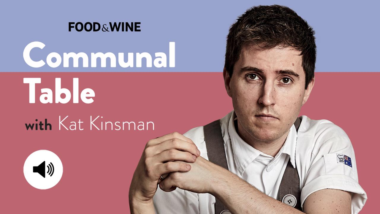 Communal Table Podcast: Josh Niland