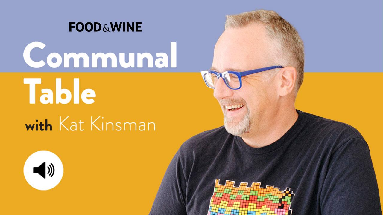 Communal Table Podcast: Doug Quint