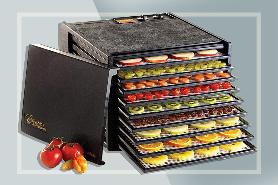 8 Best Food Dehydrators 2020 According To Reviews Food Wine