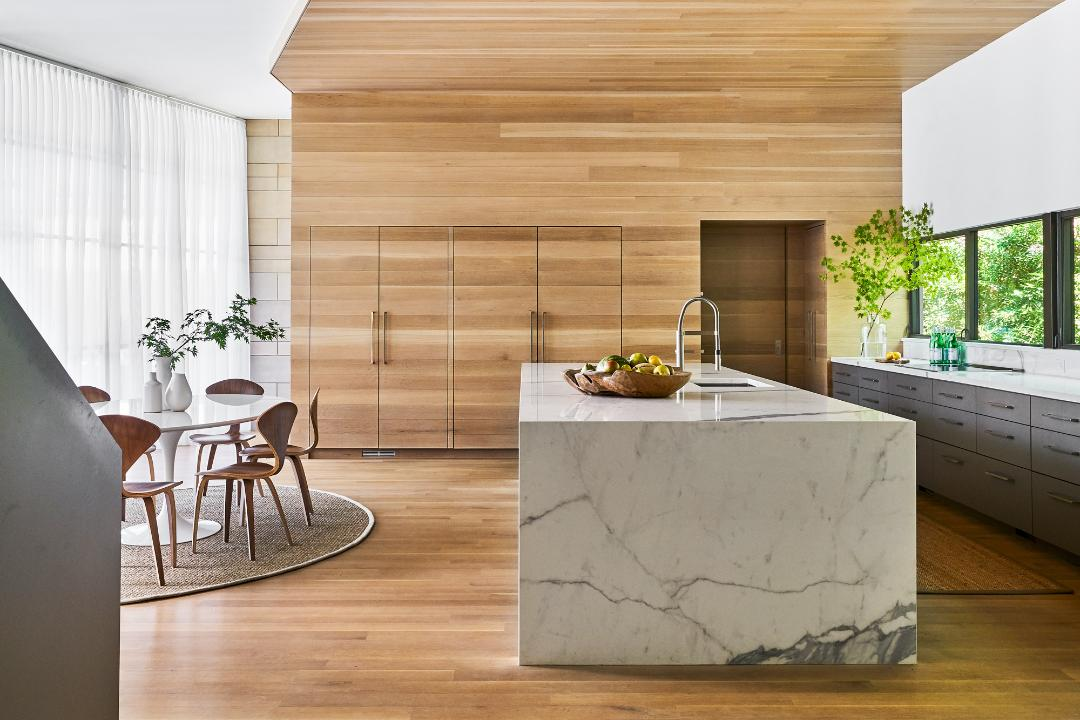 3 Kitchen Design Trends We Re Loving Right Now Food Wine