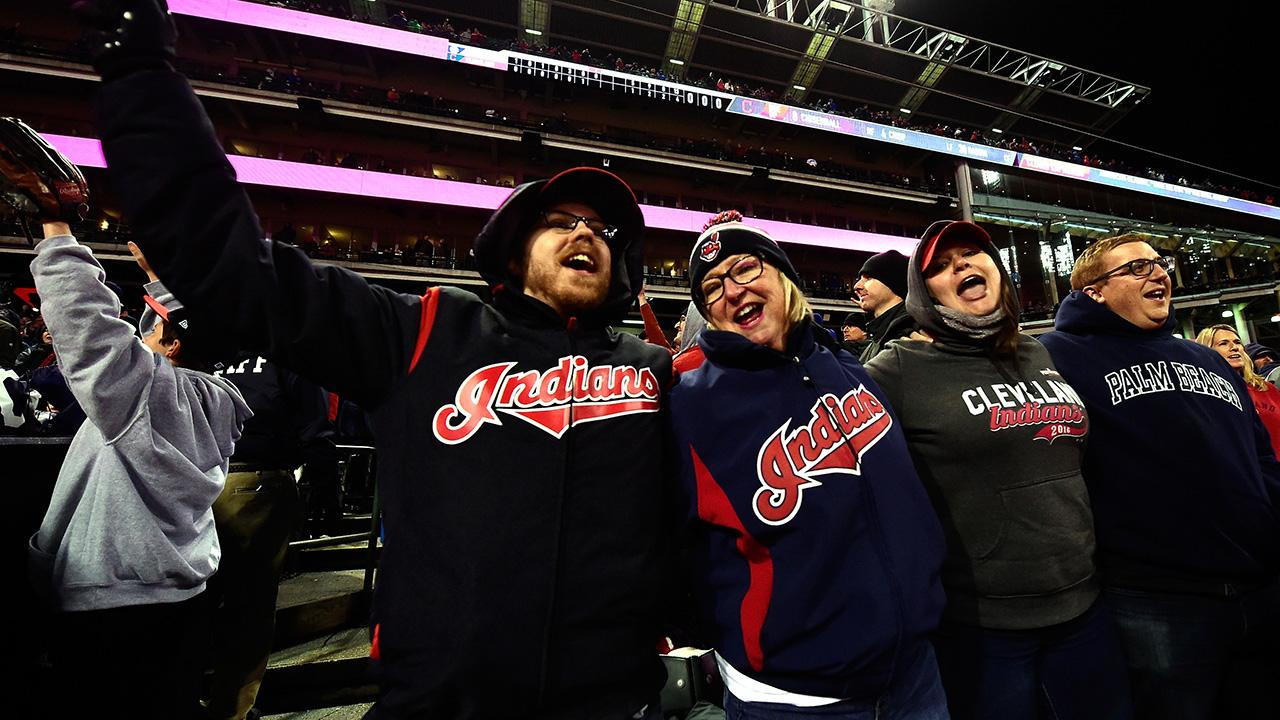 94cea389e A Cubs fan and an Indians fan debate the World Series   SI.com