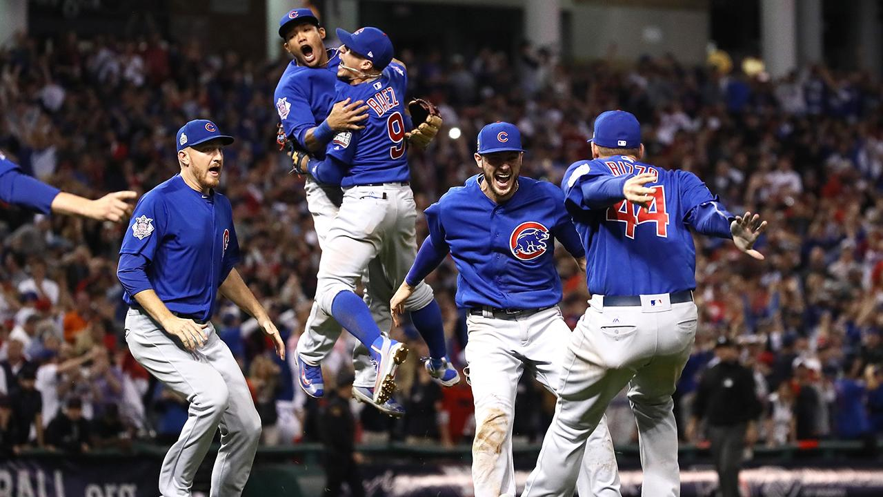 world series chicago cubs win game 7 over cleveland indians time