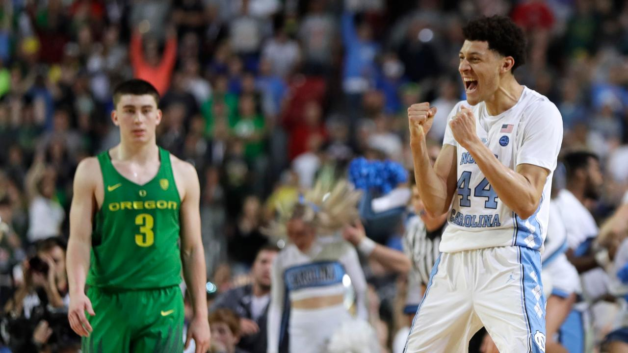 Highlights from the national championship gonzaga vs north carolina - Highlights From The National Championship Gonzaga Vs North Carolina 34