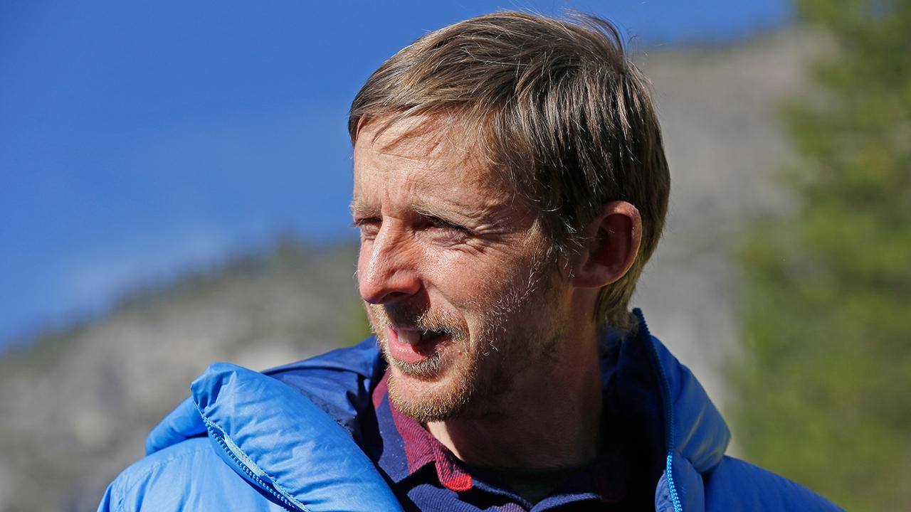 115b9708 Book excerpt: Story of Tommy Caldwell's missing finger | SI.com