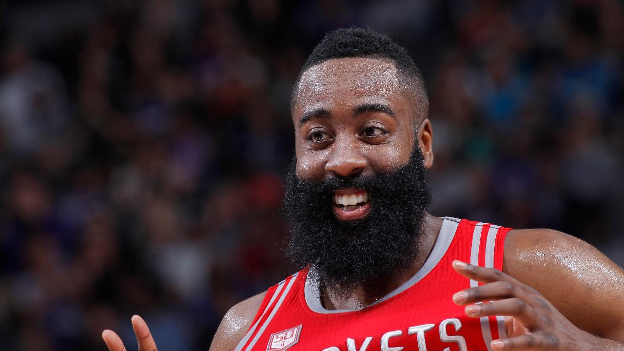 James Harden Biography Net Worth Salary Contract Market Worth