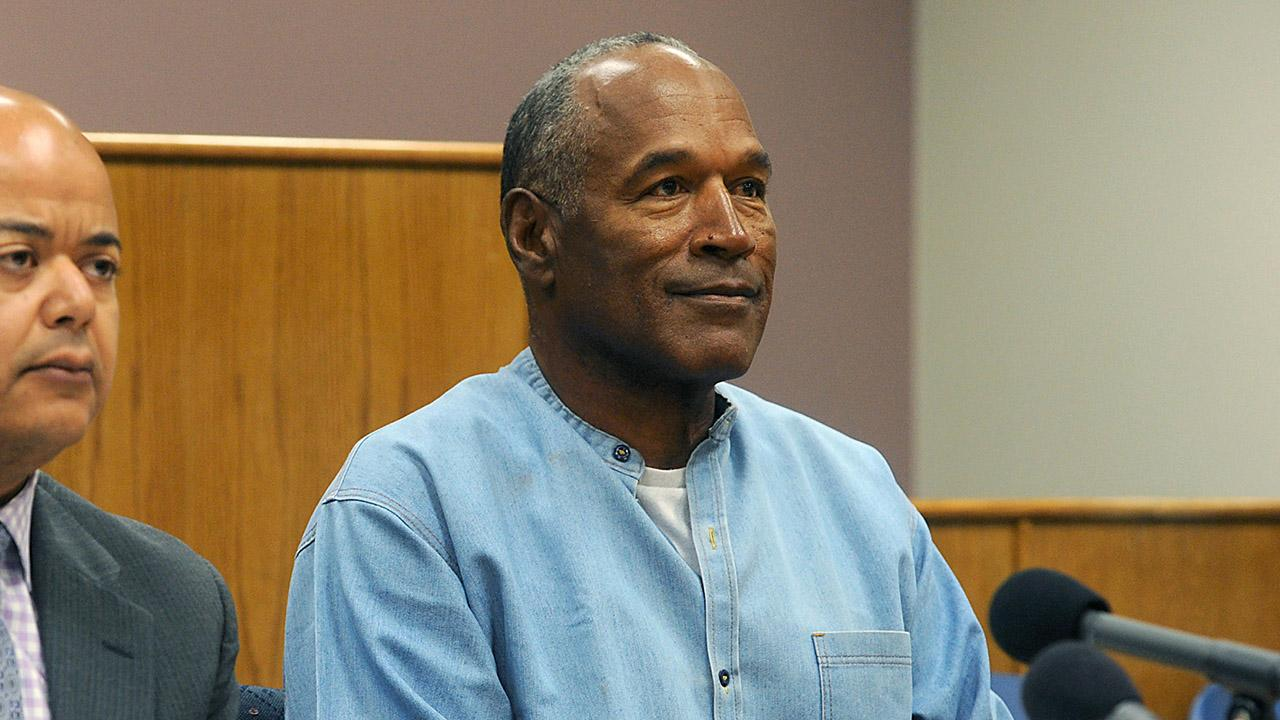 Assessing the Impact of O J  Simpson and His Legal Battles
